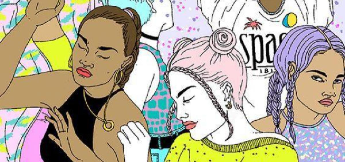 feminismo y reggaeton