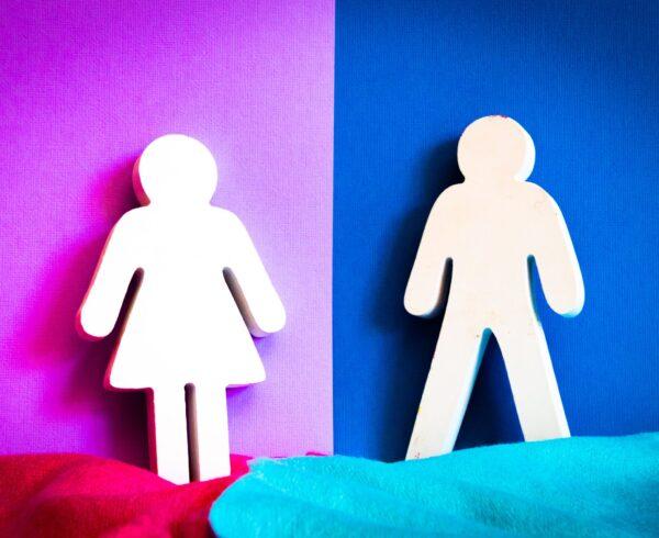 diferencia sexo y genero